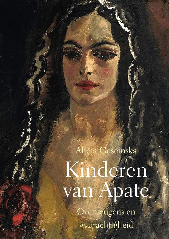 Alicja Gescinska - 2020 - De kinderen van Apate