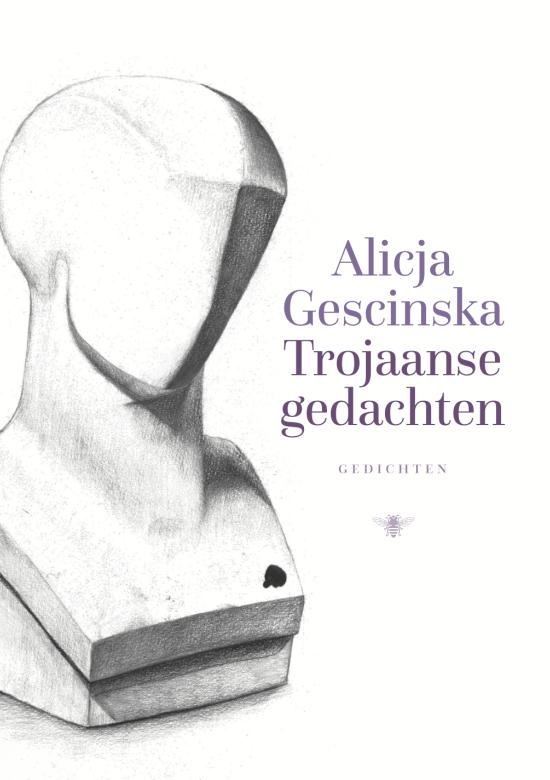Alicja Gescinska - Trojaanse gedachten